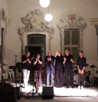 Jazz Club Bergamo All Jazz Sextet_1