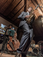 Tommaso Starace Harmonyless Quartet _12