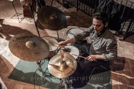 Tommaso Starace Harmonyless Quartet _14