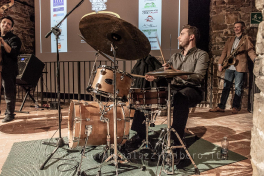 Tommaso Starace Harmonyless Quartet _16