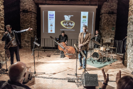 Tommaso Starace Harmonyless Quartet _17
