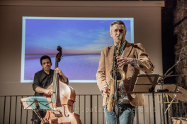Tommaso Starace Harmonyless Quartet _5