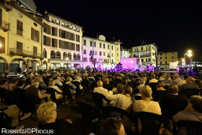 Lovere back to jazz 2017 - seconda serata