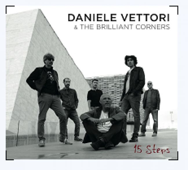 Daniele Vettori & the brilliant corners