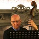 Vittorio Scotti--contrabbasso