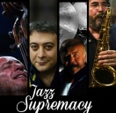 Jazz Supremacy