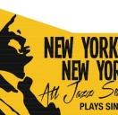 New York New York - All Jazz Sextet play...