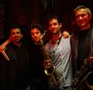Tommaso Starace Harmonyless Quartet